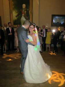 Weddings, Discos For All Events, Wedding Packages