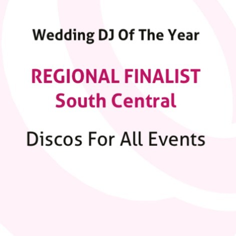 TWIA 2019 – Discos For All Events into Regional Finals!